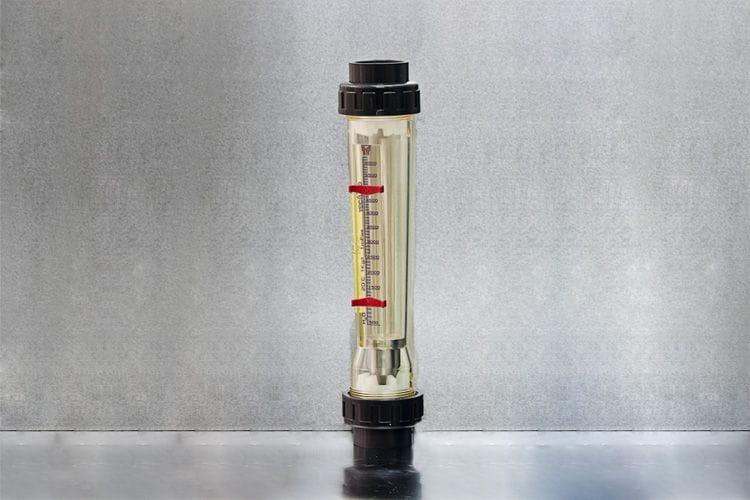AbCo-plastic-flowmeter