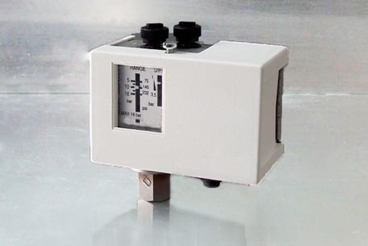 Pressostats compactes AbCo