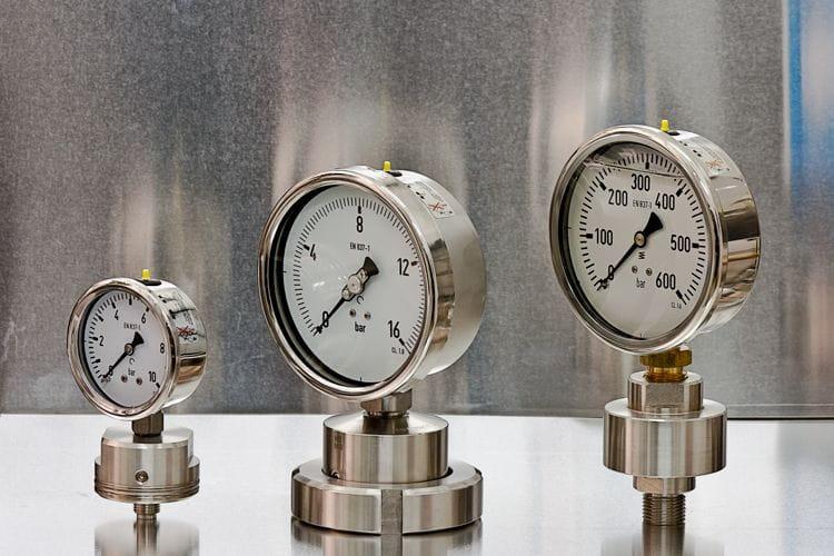 Separadores de fluidos AbCo