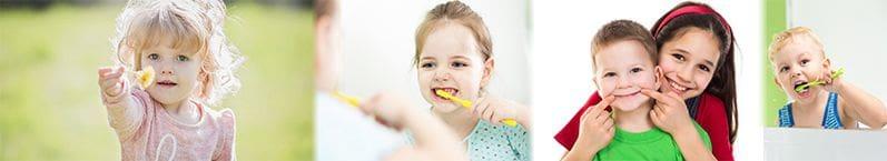 Nens: Fluorització i Segellat de fissures