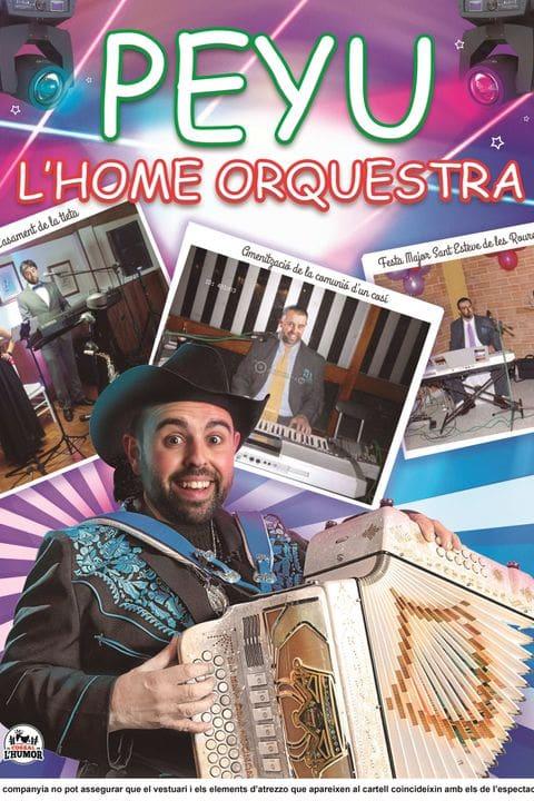 L'Home Orquestra