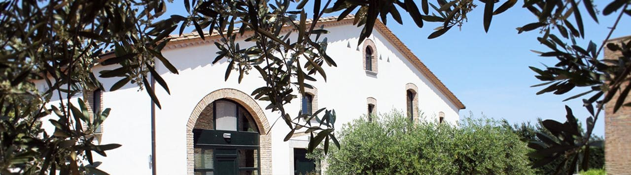 Sede de Briolf Group en Riudellots de la Selva.