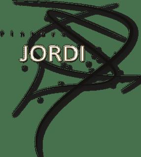 Pintura Jordi