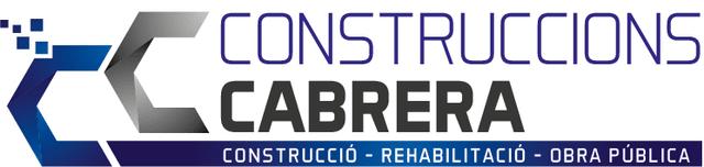 Construccions Cabrera