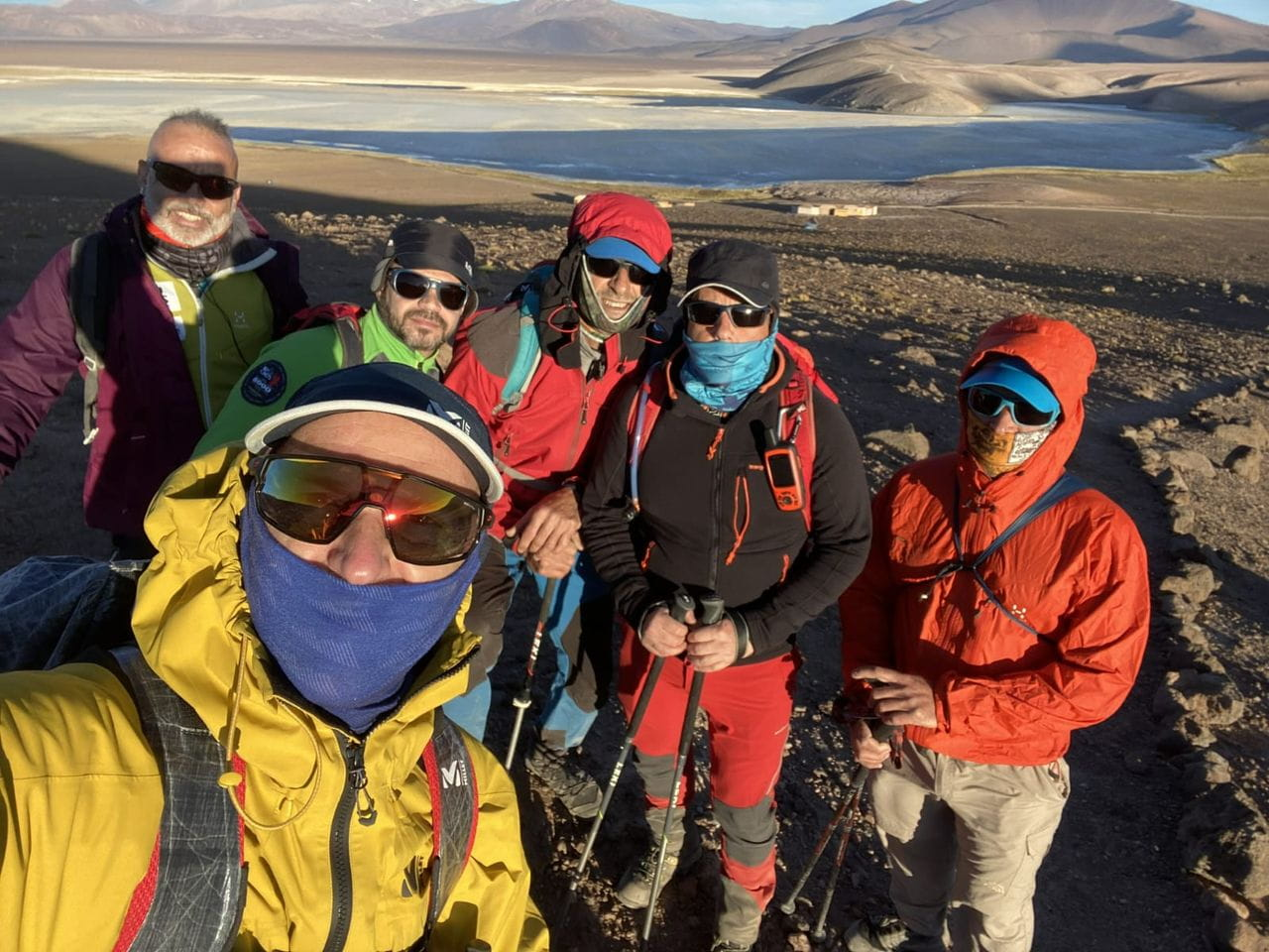 #Repte8000  Gasherbrum i 2020