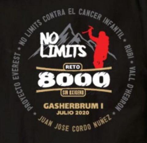REPTE 8000 GASHERBRUM I _Cartell