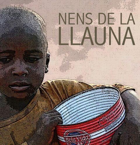 #GivingTuesday #CEFCanMir #NensDeLaLlauna