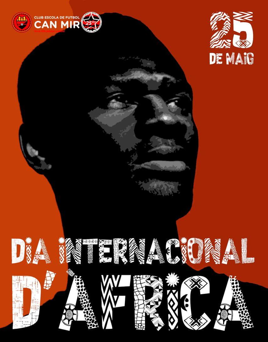 25 de Maig 2020. Dia d'Àfrica