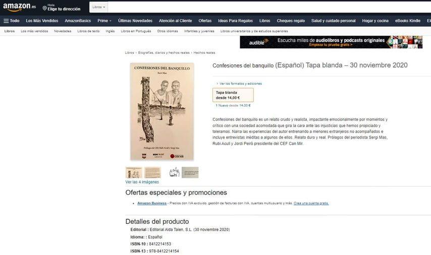 #CEFCanMir Confesiones del Banquillo Xavi Mas