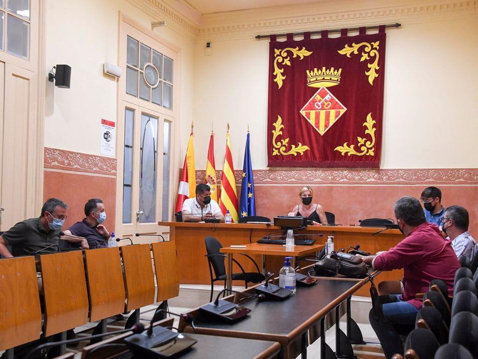 #CEFCanMir Ajuntament de Rubí _Reunió 2021