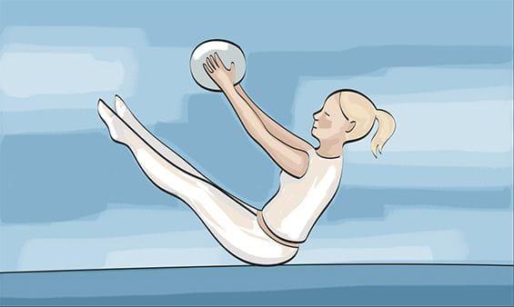 Centros de Pilates