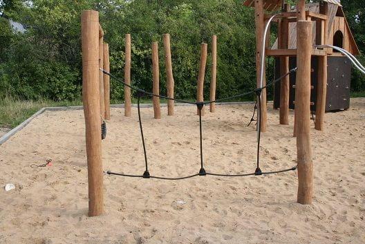 Robínia Cordes d'Equilibri