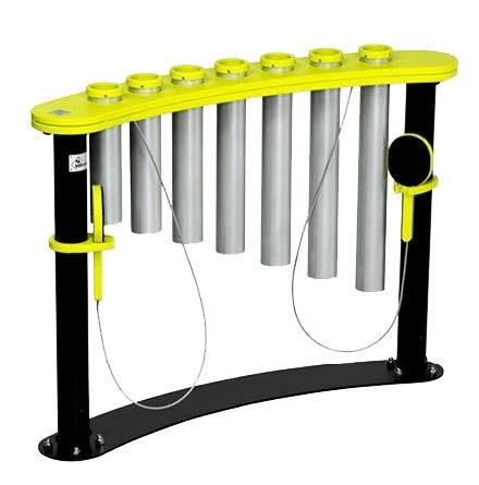 Musical Tubs Clappo