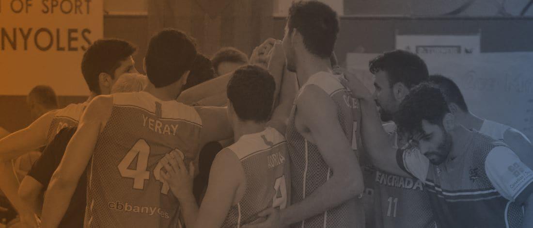 Més de mig segle de bàsquet banyolí, amb equips masculins i femenins.