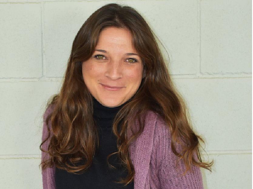 Judit Lloberol, gerent de Cooperativa Costa Brava Centre