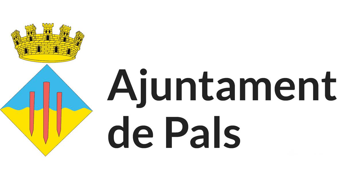 Resultado de imagen de ajuntament de pals logo
