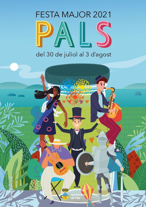 Programa Festa Major 2021