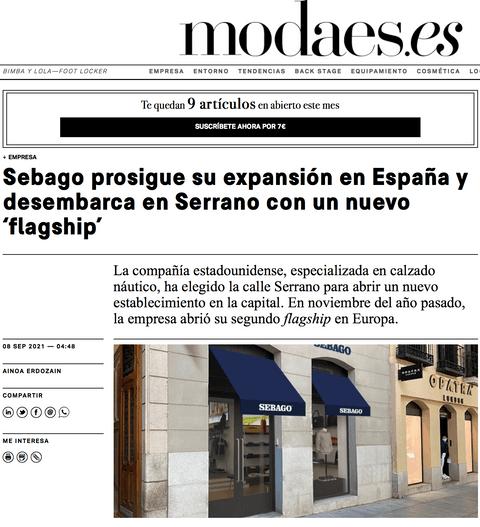 Fuente: www.modaes.es