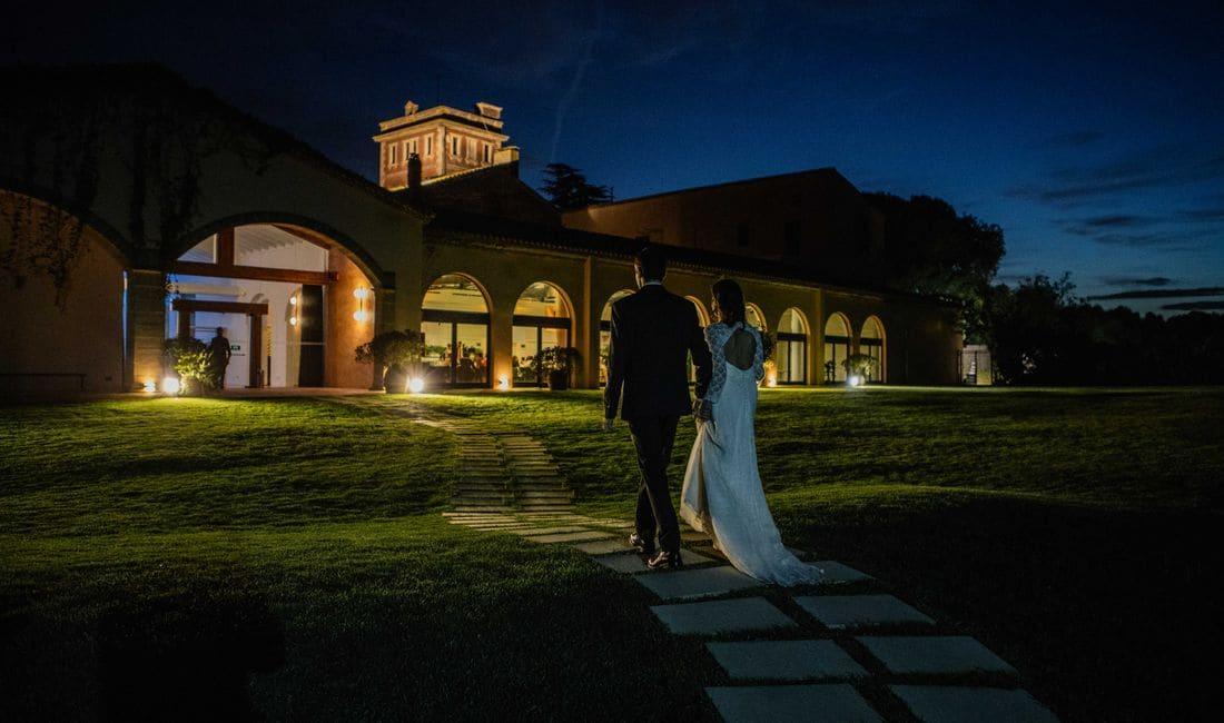 Un espacio exclusivo y lleno de encanto donde celebrar vuestra boda