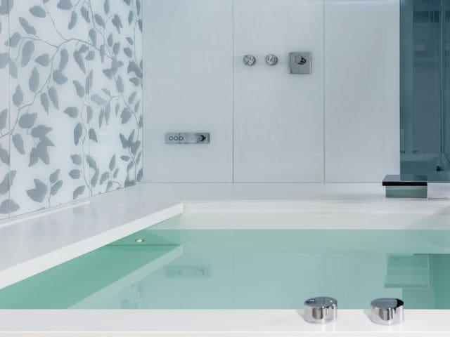STEAM BATH D12-VARIO