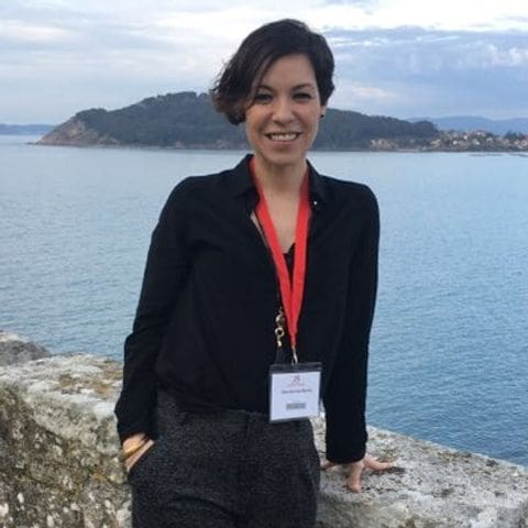 Dr. Elena Bermejo Marcos, Surgeon Coloproctologa of the General Surgery Service and Digestive System H. Princess Madrid