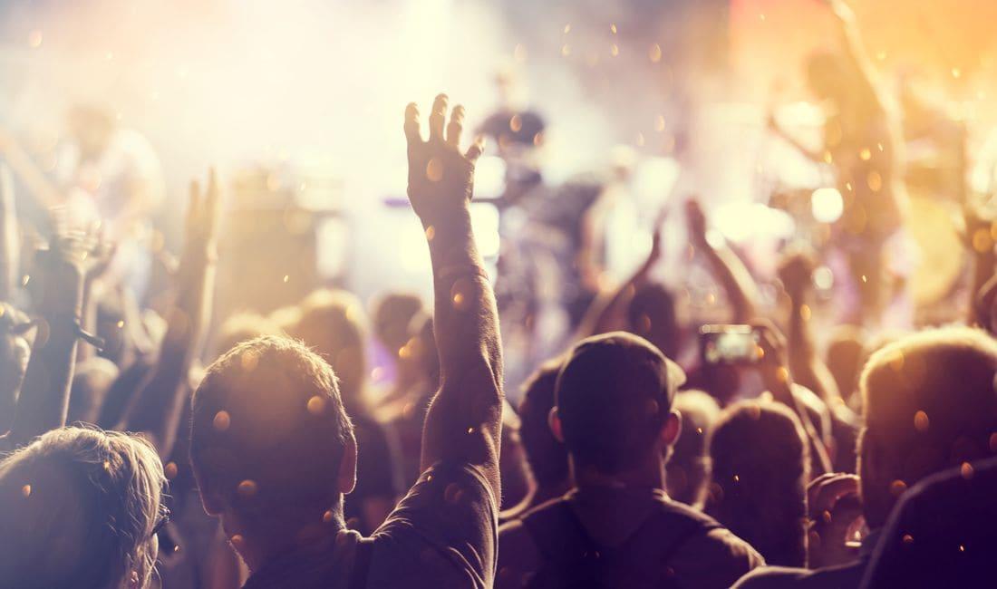 Permite gestionar el conjunto de necesidades con una única plataforma, tanto de eventos deportivos, culturales o musicales.