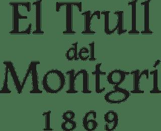 Oli Trull del Montgrí 1869