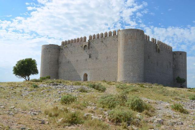 El Castell del Montrgí