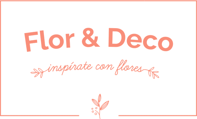 Flor and deco