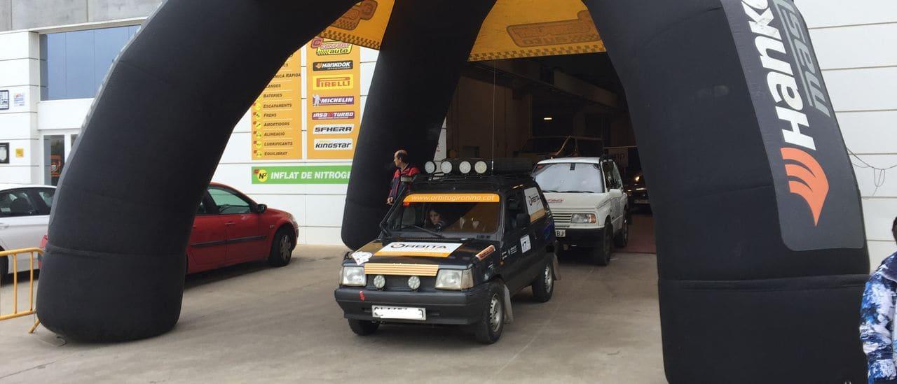 Un poco de historia del Classic Esprint Baix Emporda, prueba que empezó en 2016 en la población de Regencos como una ruta por caminos de tierra, en 2018 ya en la bella población de Begur, fué la primera prueba del Off Road Classic Cup en formato regularidad, con un total de 20 equipos participantes, se la adjudicaron Nasi Claret - Mireia Llanso con un Fiat Panda 4x4. En 2019 ya con un recorrido más exigente y mucha navegación 115 km y 38 inscritos el gran equipo dominador de la prueba fue Carles Bracons - Miguel Ángel Silva con un Fiat Panda 4x4. La edición del 2020 con un cambio de ubicación, está vez el sitio elegido fue Montràs,  justo al pie de las Gavarres,  donde se realizó la prueba con un recorrido de 110 km y 11 zonas de regularidad, los ganadores fueron Ricardo Ferrón - Luis Marín con un Mitsubishi Montero. El Clàssic Esprint Baix Empordà, es la prueba más antigua del Off  Road Classic Cup donde este año se llega a la quinta edición.