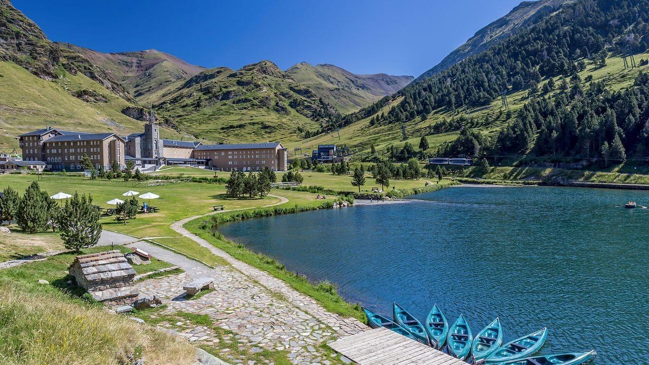 Vall de Núria_Pyrenees orientales_apartamentosbanyoles