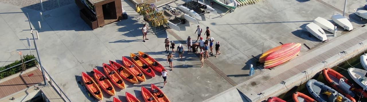 kayaking-Illes-Medes