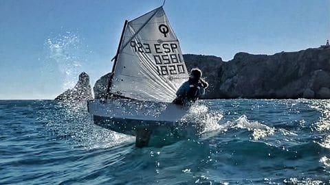 Sailing Pack - Advanced