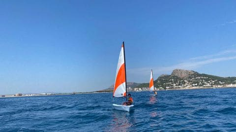 Sailing Pack - Intermediate