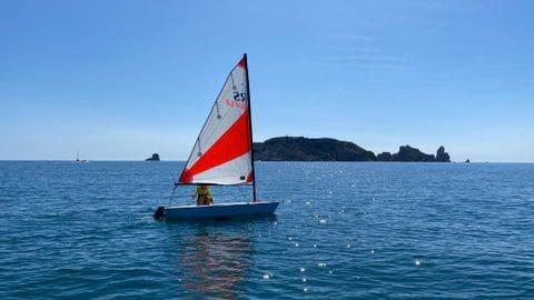 Sailing Pack - Basic