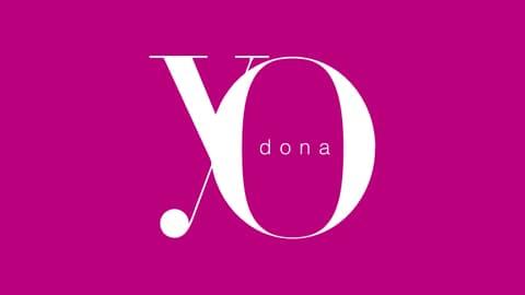 """Reportatge per la revista """"Yo Dona"""" (5/10/2012)"""