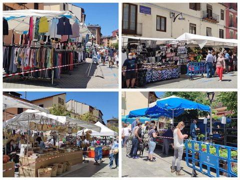 Fotografia mercat
