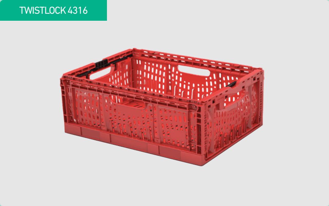 IKPBOX TWISTLOCK4316