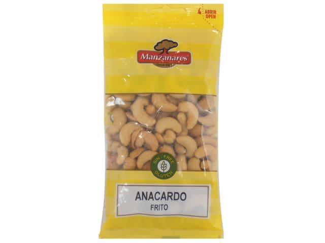 Anacardo Frito