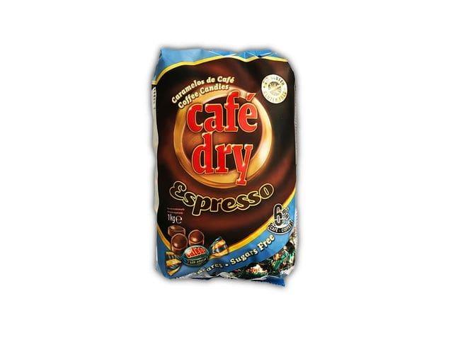 Café Dry Espresso Sin Azúcar 1 Kg
