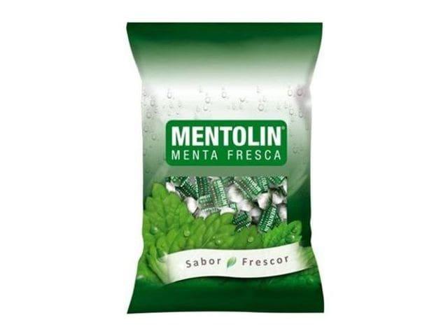 Menta Fresca 1 Kg Mentolin