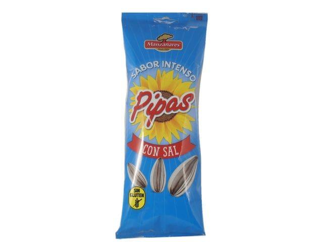 Pipa Larga Tostada Con Sal Piponazo