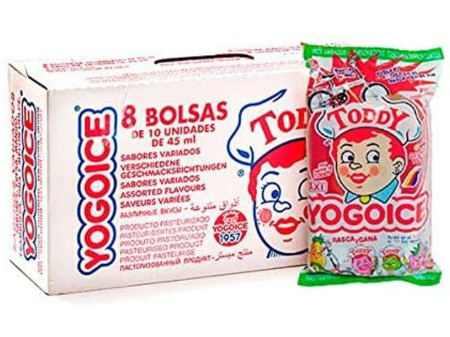 Caja Yogo Ice