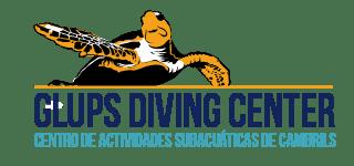 tienda glups diving