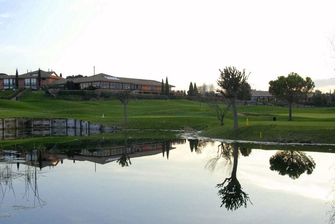 Golf Torremirona