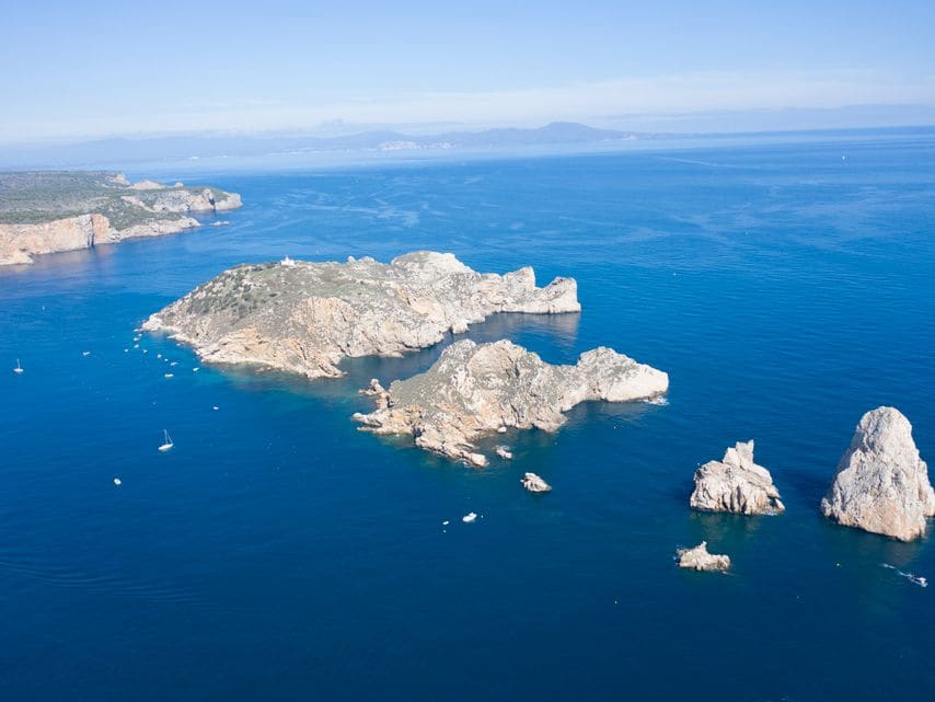 Medes-Inseln