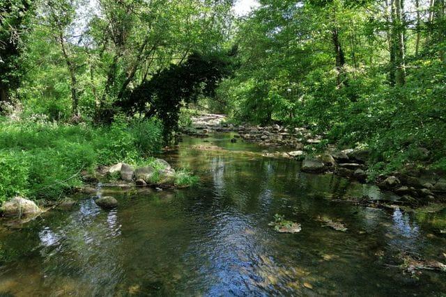 Brugent River