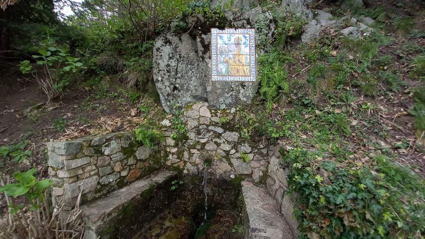 Font de Montserrat