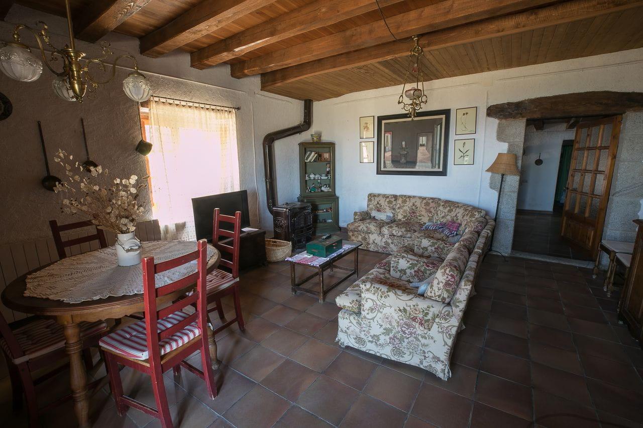Antic menjador sala d'estar