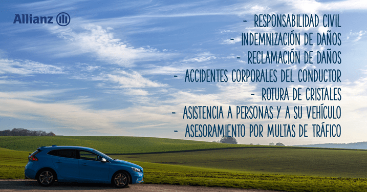Allianz Auto Plus